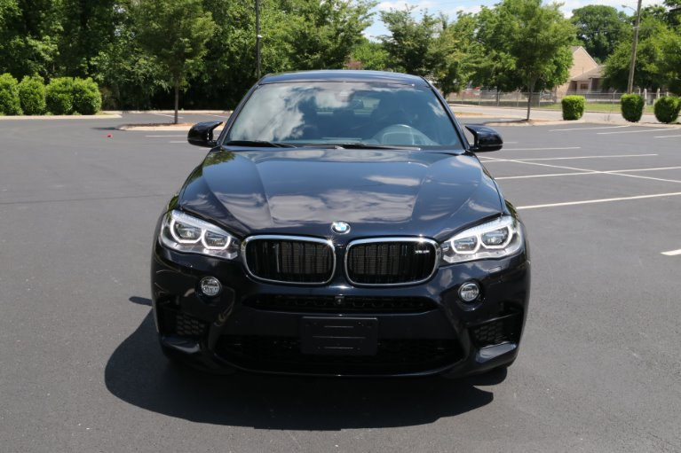 Used 2016 BMW X6 M for sale Sold at Auto Collection in Murfreesboro TN 37130 5