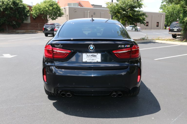 Used 2016 BMW X6 M for sale Sold at Auto Collection in Murfreesboro TN 37129 6