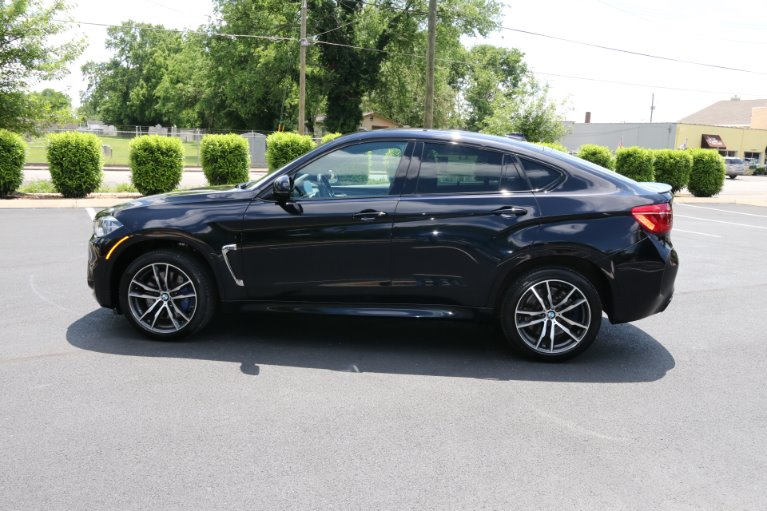 Used 2016 BMW X6 M for sale Sold at Auto Collection in Murfreesboro TN 37130 7
