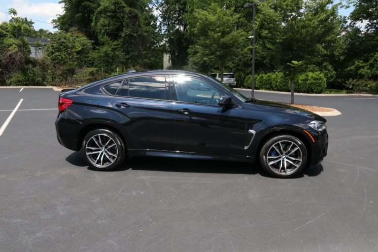Used 2016 BMW X6 M for sale Sold at Auto Collection in Murfreesboro TN 37129 8