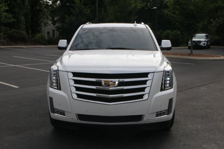 Used 2016 Cadillac Escalade ESV Luxury Collection for sale Sold at Auto Collection in Murfreesboro TN 37130 5
