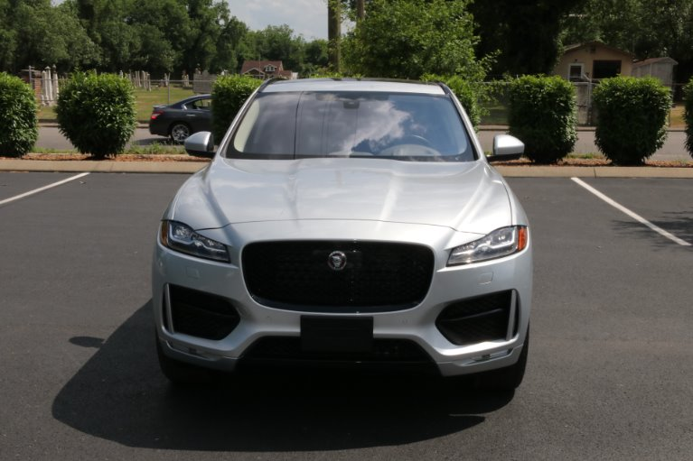 Used 2017 Jaguar F-PACE 35T R-SPORT AWD W/NAV 35t R-Sport for sale Sold at Auto Collection in Murfreesboro TN 37130 5