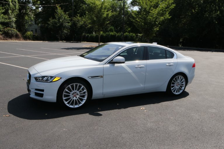 Used 2017 Jaguar XE AWD V6 FIRST EDIT 35t First Edition for sale Sold at Auto Collection in Murfreesboro TN 37130 2
