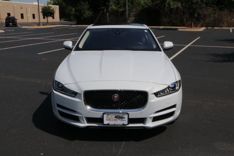Used 2017 Jaguar XE AWD V6 FIRST EDIT 35t First Edition for sale Sold at Auto Collection in Murfreesboro TN 37130 5