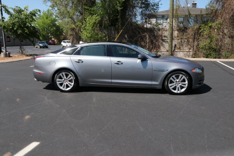 Used 2015 Jaguar XJL Portfolio for sale Sold at Auto Collection in Murfreesboro TN 37130 8