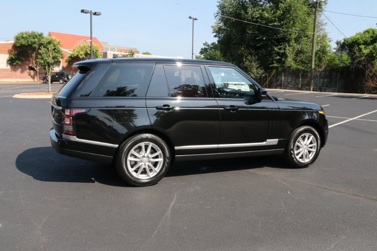 Used 2016 Land Rover Range Rover Td6 for sale Sold at Auto Collection in Murfreesboro TN 37130 3