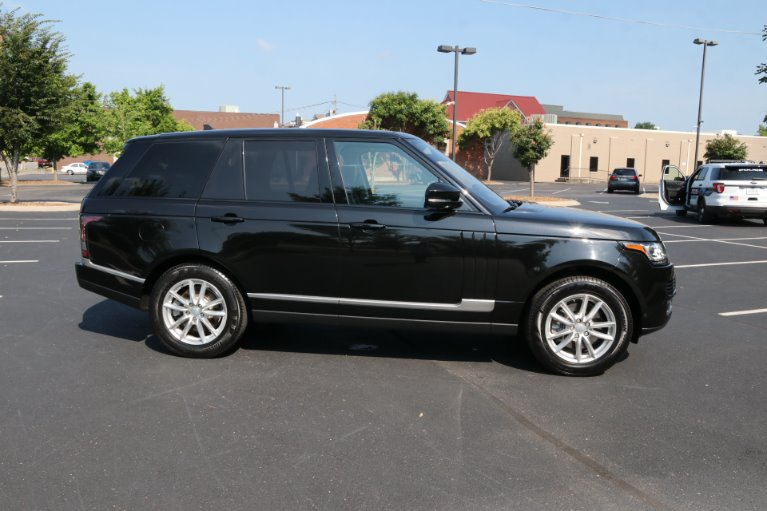 Used 2016 Land Rover Range Rover Td6 for sale Sold at Auto Collection in Murfreesboro TN 37130 8