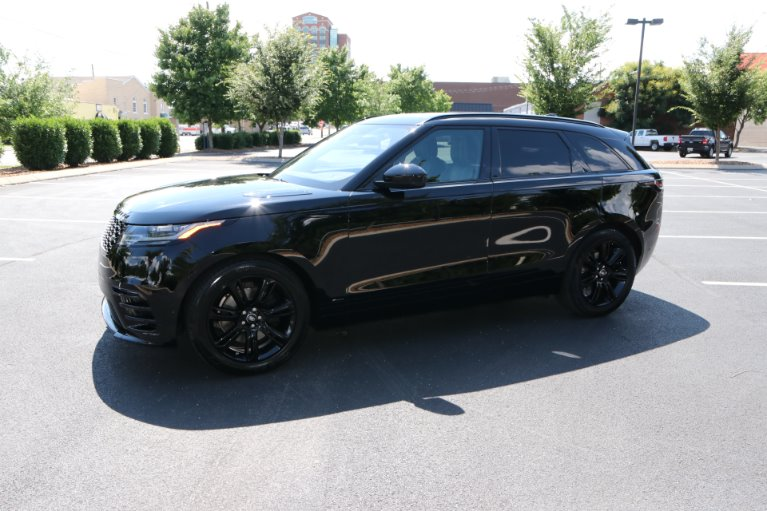Used 2018 Land Rover Range Rover Velar P380 R-Dynamic SE for sale Sold at Auto Collection in Murfreesboro TN 37130 2