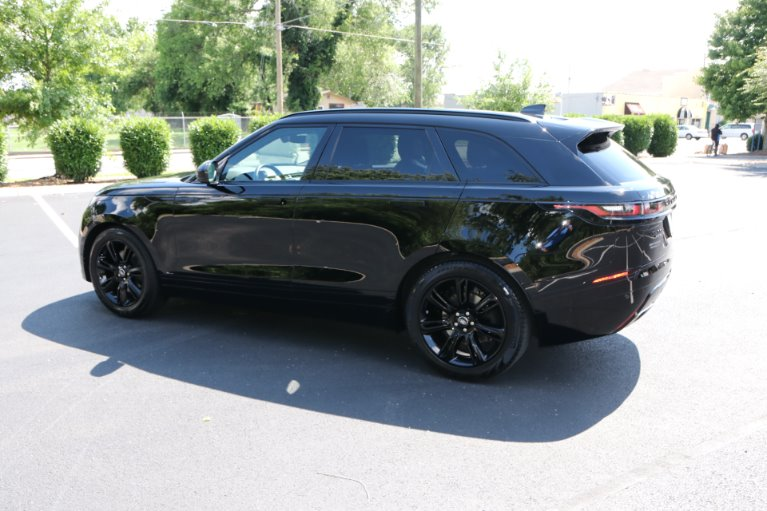 Used 2018 Land Rover Range Rover Velar P380 R-Dynamic SE for sale Sold at Auto Collection in Murfreesboro TN 37130 4