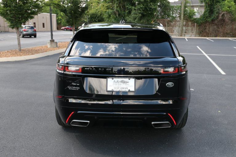 Used 2018 Land Rover Range Rover Velar P380 R-Dynamic SE for sale Sold at Auto Collection in Murfreesboro TN 37130 6