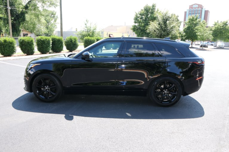 Used 2018 Land Rover Range Rover Velar P380 R-Dynamic SE for sale Sold at Auto Collection in Murfreesboro TN 37130 7