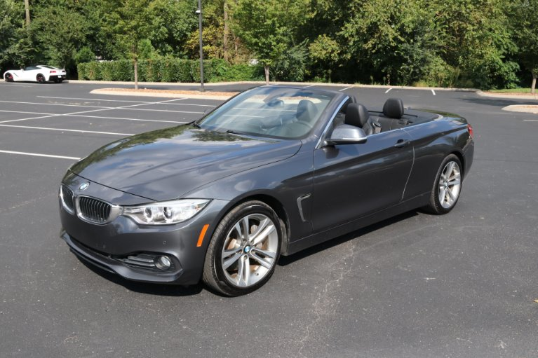 Used 2016 BMW 4 Series 435i for sale Sold at Auto Collection in Murfreesboro TN 37129 2