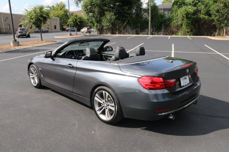 Used 2016 BMW 4 Series 435i for sale Sold at Auto Collection in Murfreesboro TN 37130 4