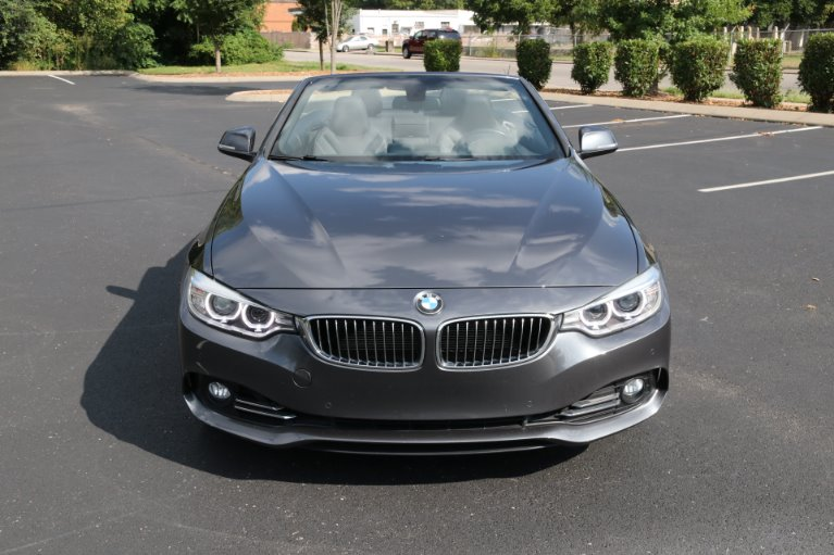 Used 2016 BMW 4 Series 435i for sale Sold at Auto Collection in Murfreesboro TN 37130 5