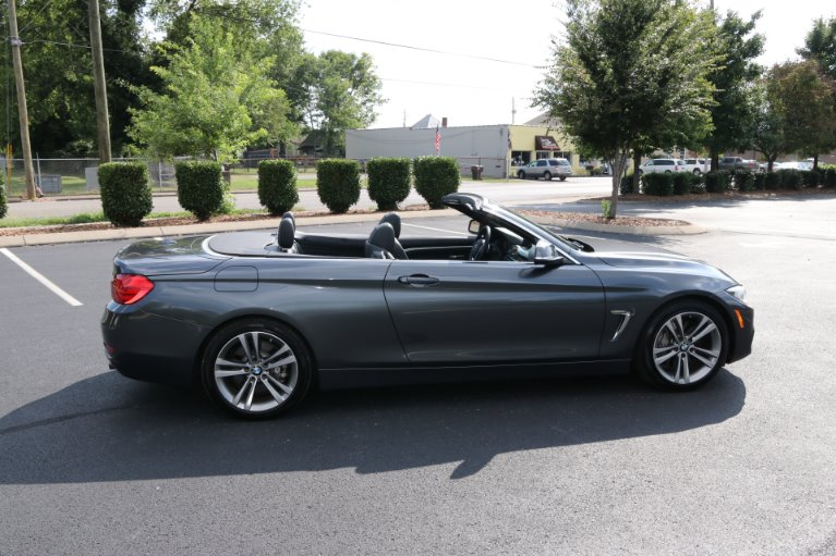 Used 2016 BMW 4 Series 435i for sale Sold at Auto Collection in Murfreesboro TN 37129 8
