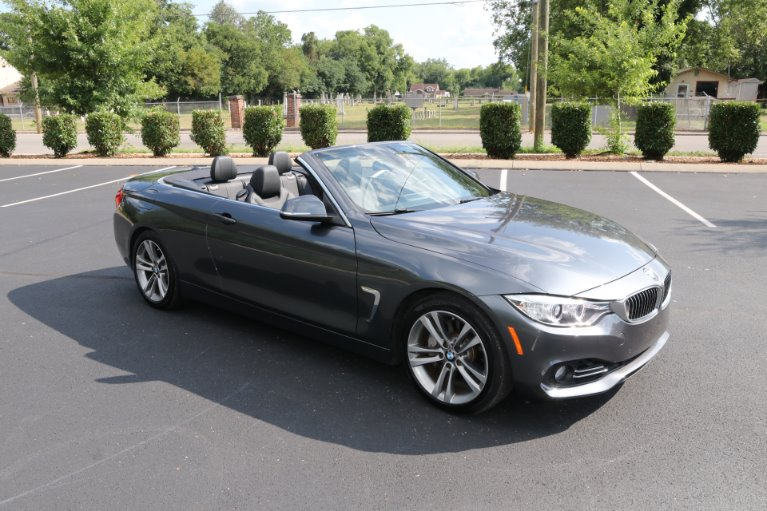 Used 2016 BMW 4 Series 435i for sale Sold at Auto Collection in Murfreesboro TN 37130 1