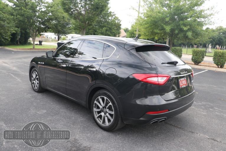Used 2017 Maserati Levante S for sale Sold at Auto Collection in Murfreesboro TN 37130 4