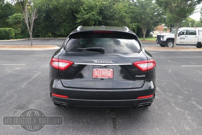 Used 2017 Maserati Levante S for sale Sold at Auto Collection in Murfreesboro TN 37130 6