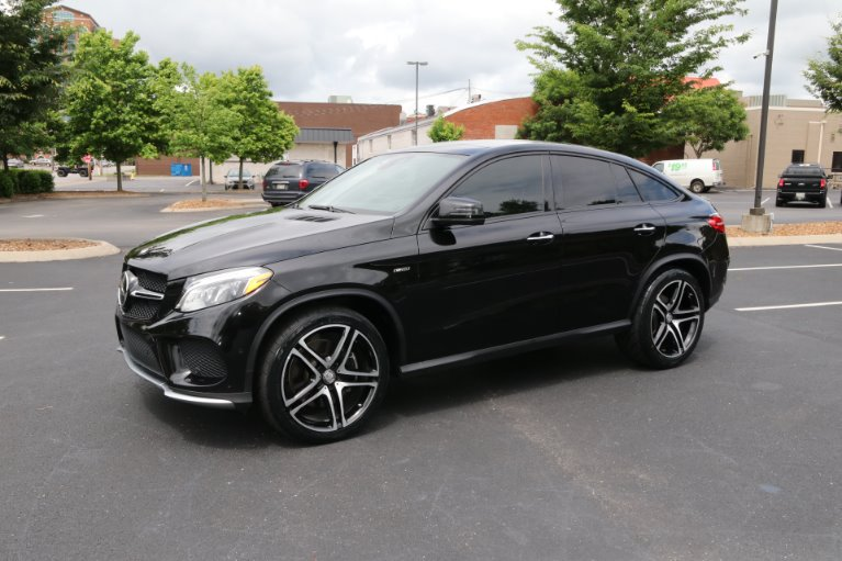 Used 2016 Mercedes-Benz GLE GLE 450 AMG for sale Sold at Auto Collection in Murfreesboro TN 37130 2