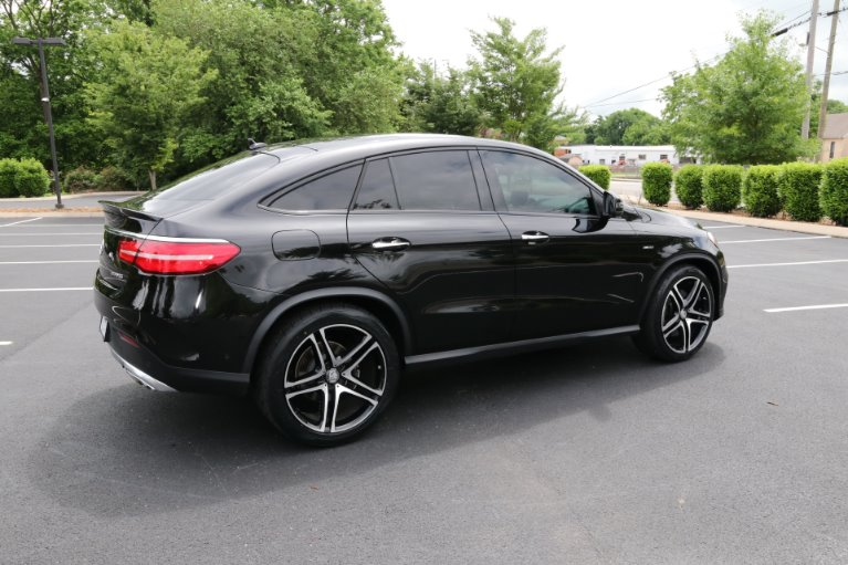 Used 2016 Mercedes-Benz GLE GLE 450 AMG for sale Sold at Auto Collection in Murfreesboro TN 37130 3