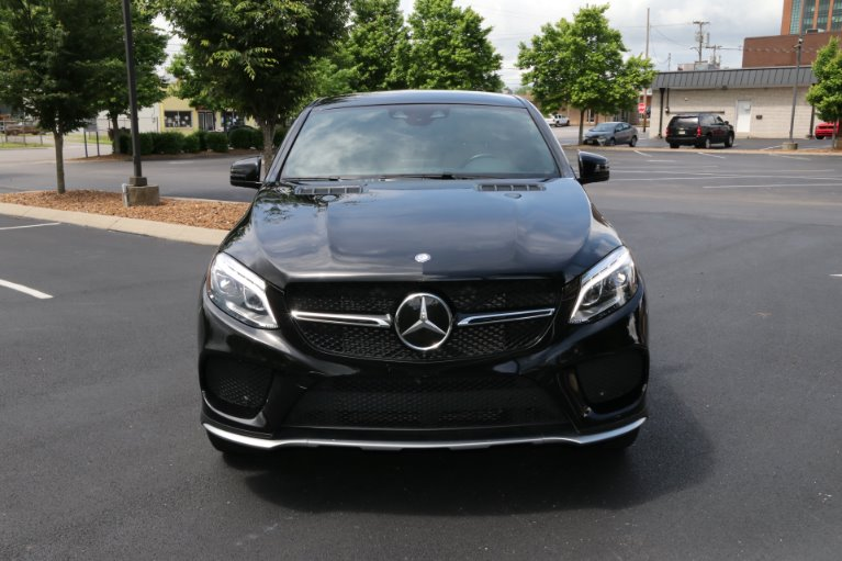 Used 2016 Mercedes-Benz GLE GLE 450 AMG for sale Sold at Auto Collection in Murfreesboro TN 37130 5