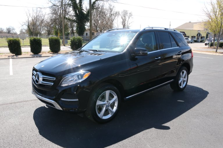 Used 2016 Mercedes-Benz GLE GLE 350 for sale Sold at Auto Collection in Murfreesboro TN 37130 2