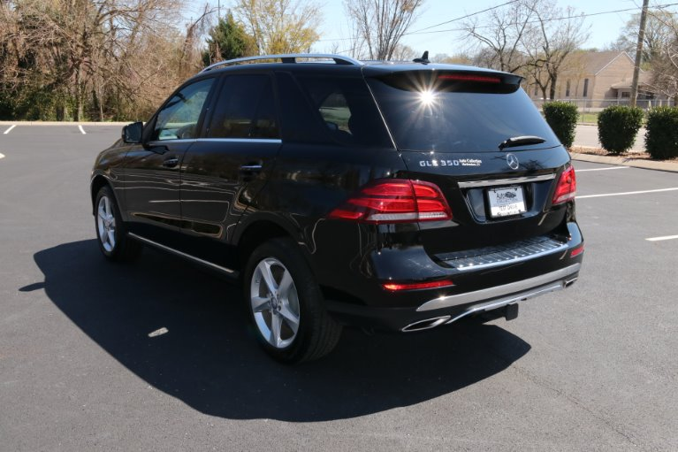 Used 2016 Mercedes-Benz GLE GLE 350 for sale Sold at Auto Collection in Murfreesboro TN 37129 4