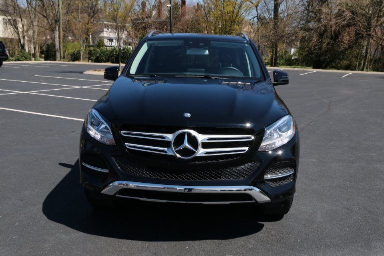 Used 2016 Mercedes-Benz GLE GLE 350 for sale Sold at Auto Collection in Murfreesboro TN 37130 5