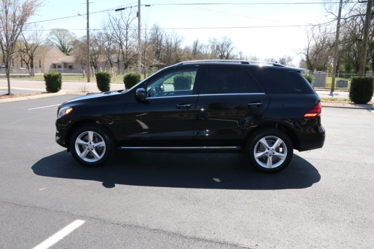 Used 2016 Mercedes-Benz GLE GLE 350 for sale Sold at Auto Collection in Murfreesboro TN 37130 7