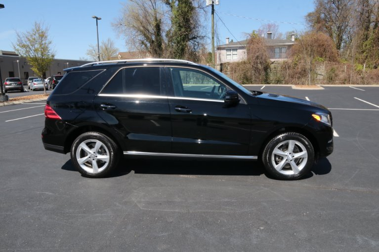 Used 2016 Mercedes-Benz GLE GLE 350 for sale Sold at Auto Collection in Murfreesboro TN 37129 8