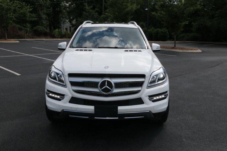 Used 2016 Mercedes-Benz GL-Class GL 450 4MATIC for sale Sold at Auto Collection in Murfreesboro TN 37130 5
