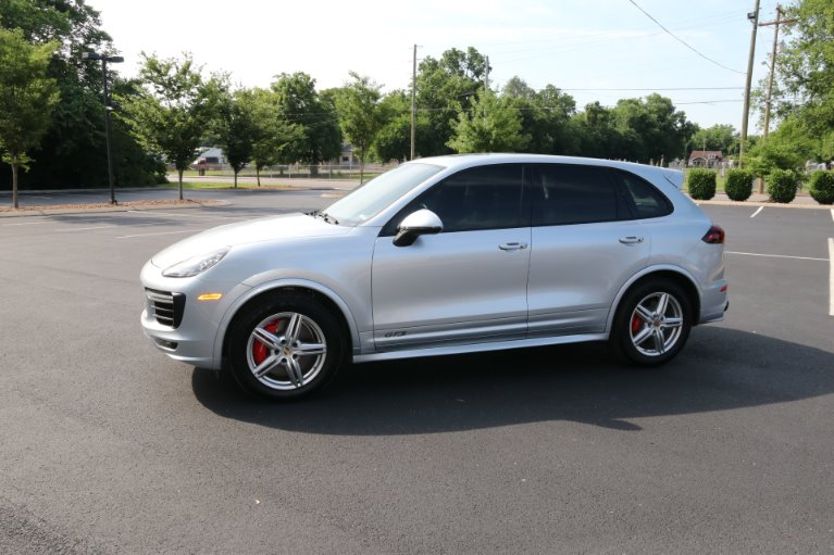 Used 2016 Porsche Cayenne GTS for sale Sold at Auto Collection in Murfreesboro TN 37130 2
