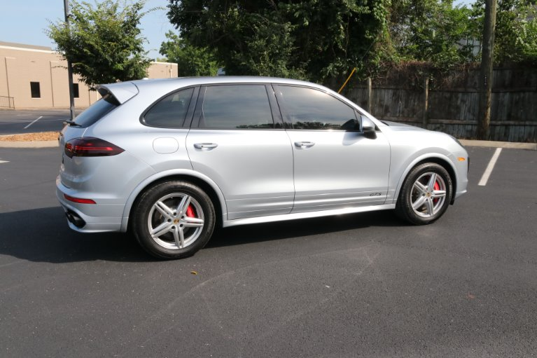 Used 2016 Porsche Cayenne GTS for sale Sold at Auto Collection in Murfreesboro TN 37130 3