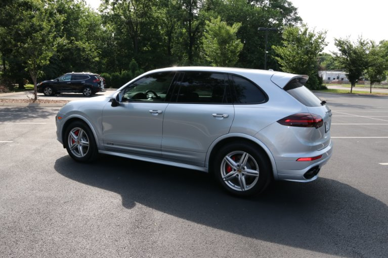 Used 2016 Porsche Cayenne GTS for sale Sold at Auto Collection in Murfreesboro TN 37130 4