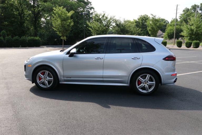 Used 2016 Porsche Cayenne GTS for sale Sold at Auto Collection in Murfreesboro TN 37130 7