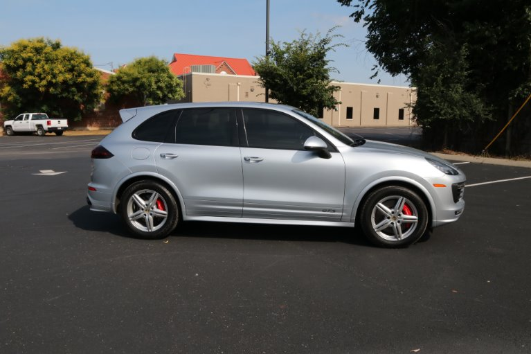 Used 2016 Porsche Cayenne GTS for sale Sold at Auto Collection in Murfreesboro TN 37130 8