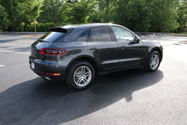 Used 2017 Porsche Macan for sale Sold at Auto Collection in Murfreesboro TN 37130 3