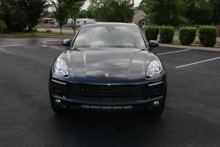 Used 2017 Porsche Macan for sale Sold at Auto Collection in Murfreesboro TN 37130 5