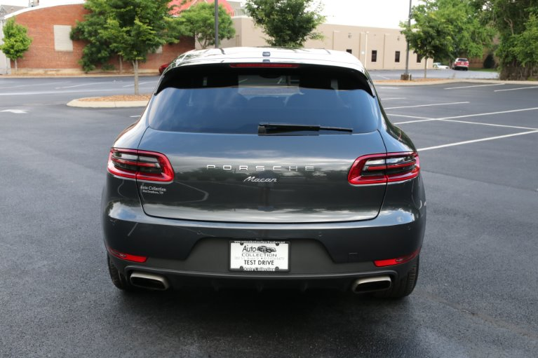 Used 2017 Porsche Macan for sale Sold at Auto Collection in Murfreesboro TN 37130 6