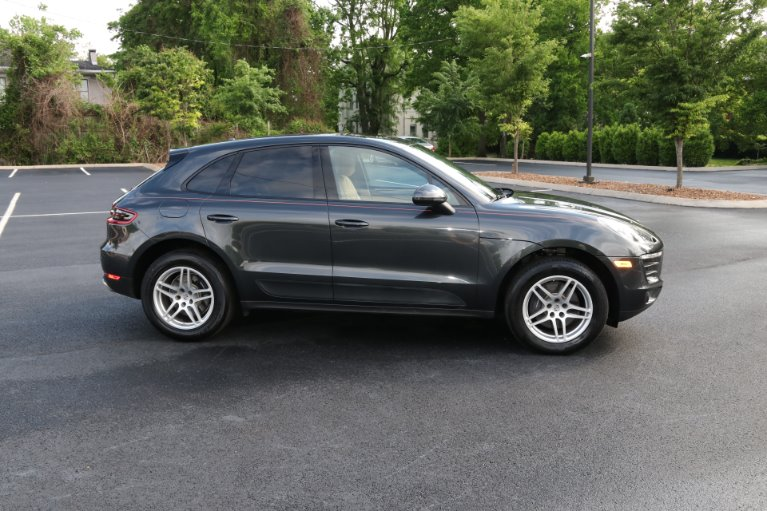 Used 2017 Porsche Macan for sale Sold at Auto Collection in Murfreesboro TN 37130 8