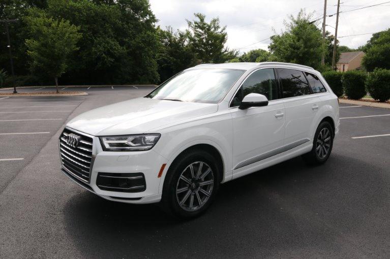 Used 2017 Audi Q7 3.0T quattro Premium Plus for sale Sold at Auto Collection in Murfreesboro TN 37130 2