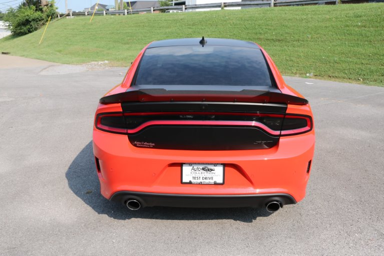 Used 2018 Dodge Charger SRT 392 for sale Sold at Auto Collection in Murfreesboro TN 37130 6
