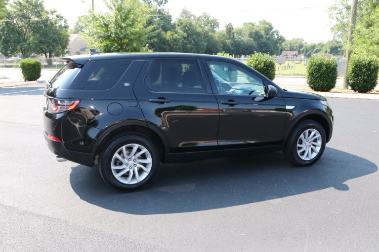Used 2016 Land Rover Discovery Sport HSE for sale Sold at Auto Collection in Murfreesboro TN 37130 3