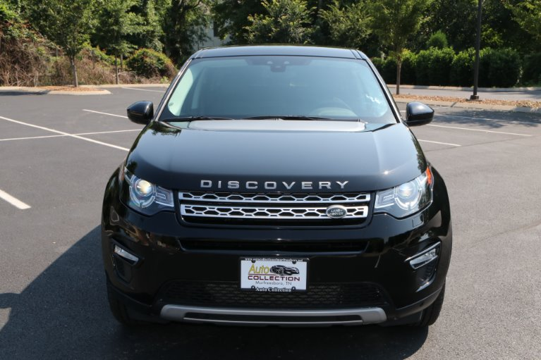 Used 2016 Land Rover Discovery Sport HSE for sale Sold at Auto Collection in Murfreesboro TN 37130 5