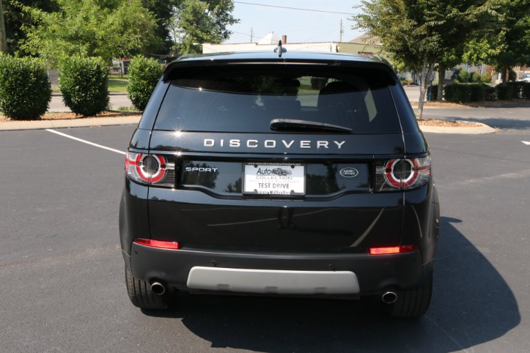 Used 2016 Land Rover Discovery Sport HSE for sale Sold at Auto Collection in Murfreesboro TN 37130 6