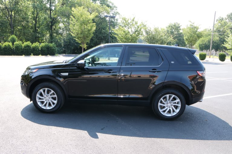 Used 2016 Land Rover Discovery Sport HSE for sale Sold at Auto Collection in Murfreesboro TN 37130 7