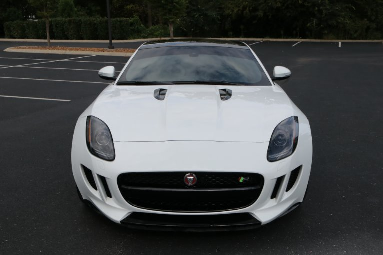 Used 2015 Jaguar F-TYPE R for sale Sold at Auto Collection in Murfreesboro TN 37130 5
