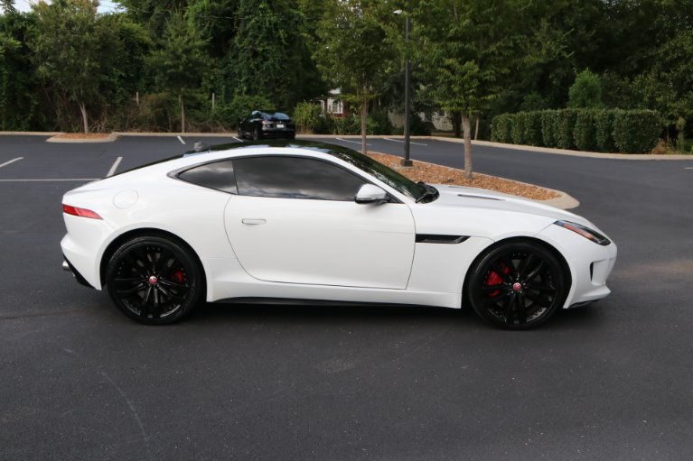 Used 2015 Jaguar F-TYPE R for sale Sold at Auto Collection in Murfreesboro TN 37130 8