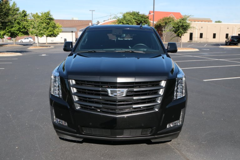 Used 2017 Cadillac Escalade Platinum for sale Sold at Auto Collection in Murfreesboro TN 37130 5