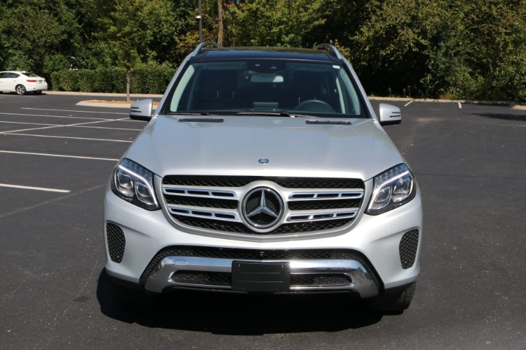 Used 2017 Mercedes-Benz GLS GLS 450 for sale Sold at Auto Collection in Murfreesboro TN 37130 5